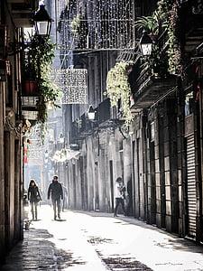 people walking near buildings at daytime