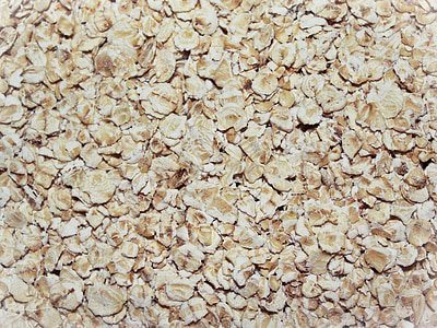 cereal oats lot