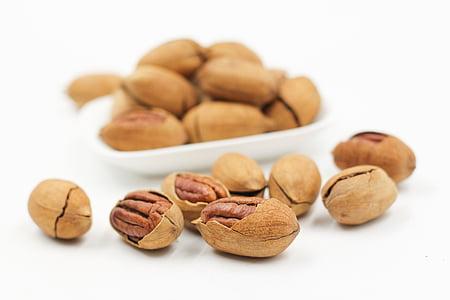 pecan nut lot