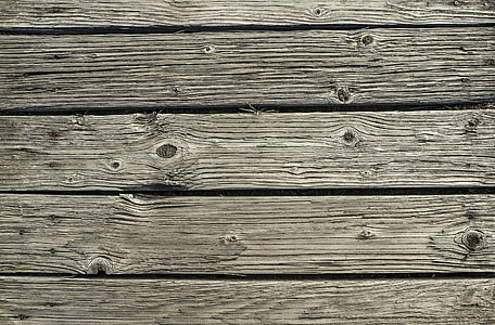 gray wooden panels