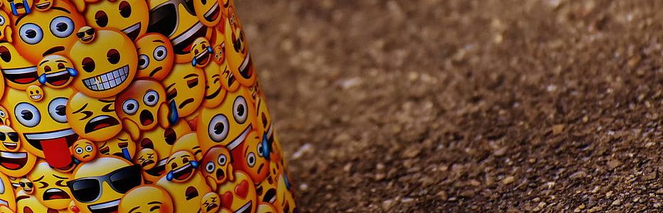 Minion print textile