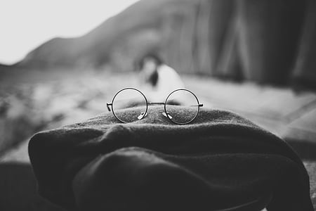 eyeglasses with frames