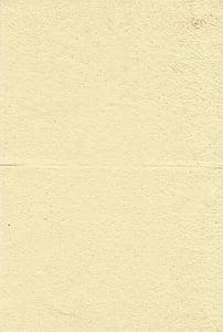 paper, texture, butter, raw, yellow, light