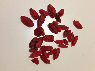 red seed lot