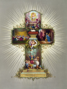religious illustration