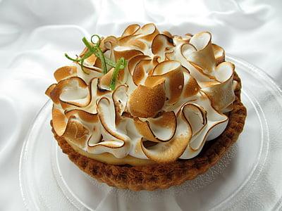 round cupcake