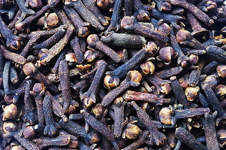 cloves, pepper, aromatic, fragrant, wine, throughout