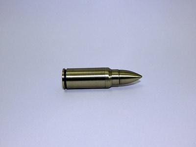 brass ammunition