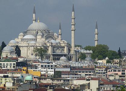 Hagia Sophia, Istanbul during daytime