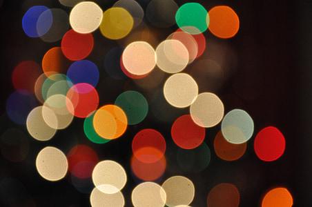 brocade light photography