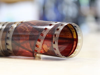 camera film strip
