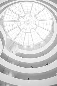 white concrete landmark