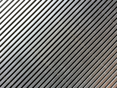 metallic, surfaces, patterns, abstracts, lines, diagonal