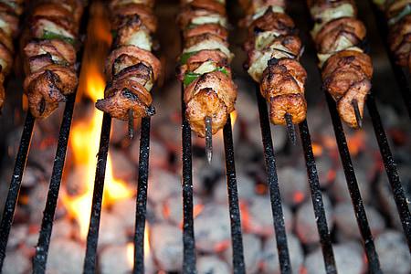 five barbecue