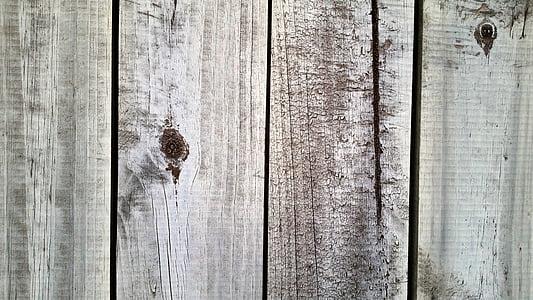 gray wooden plank