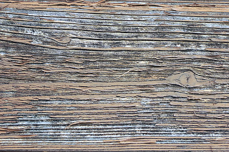 photo of brown and gray wooden surface
