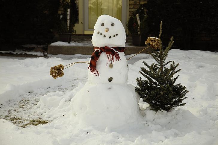 Royalty-Free photo: Time lapse photo of bucket of snowball | PickPik