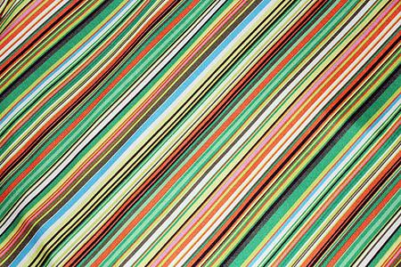 multicolored textile