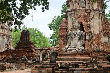 Gautama Buddha statuette