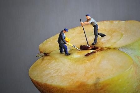 two man on apple edited photo