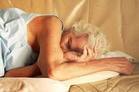 mae, provider, sleep, jesse, home, bed