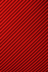 red and white striped illustration