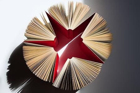 five red books