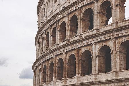 The Collesium, Italy