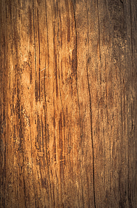 close view of brown wooden panel