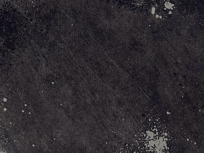 black and gray surface