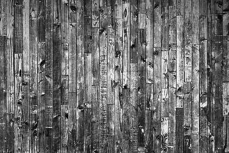 gray wooden board