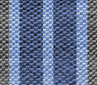 fabric, textured, design, coarse, dark blue, light blue
