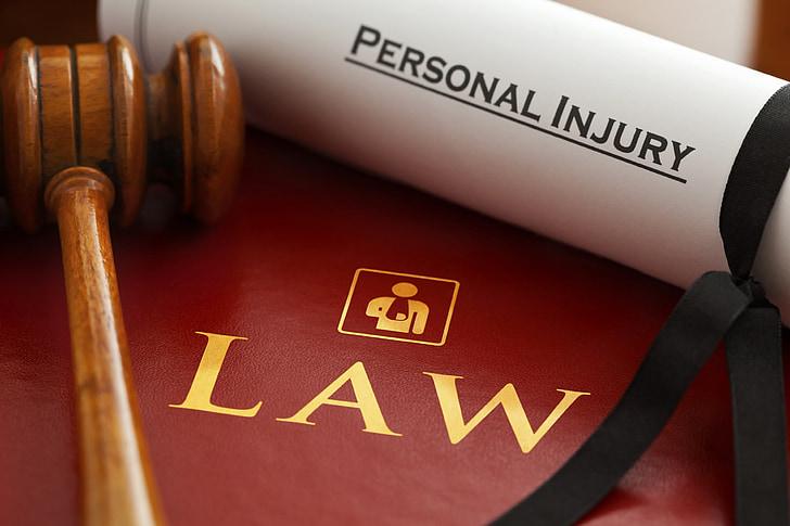 Royalty-Free photo: Brown wooden personal injury | PickPik