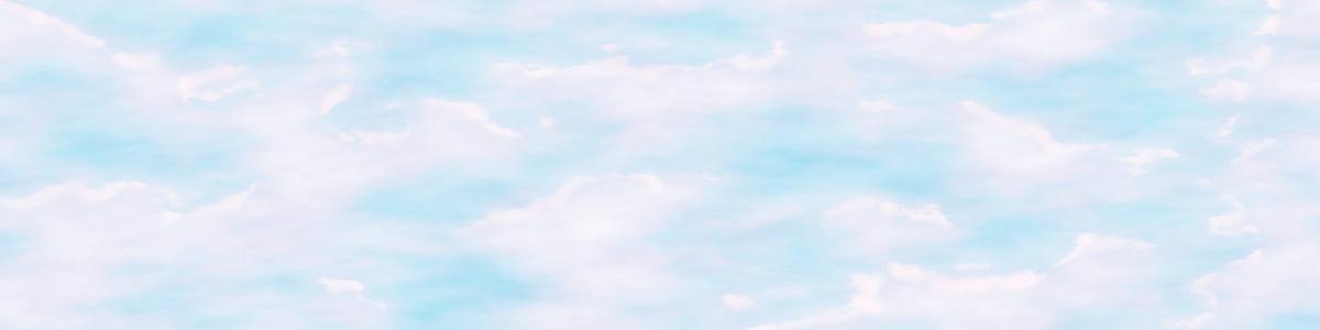 clouds, sky, blue, white, clouds form, cloud