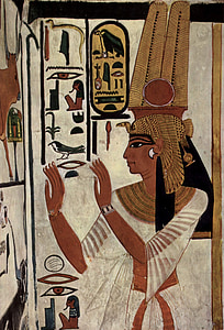 hieroglyphics wall art
