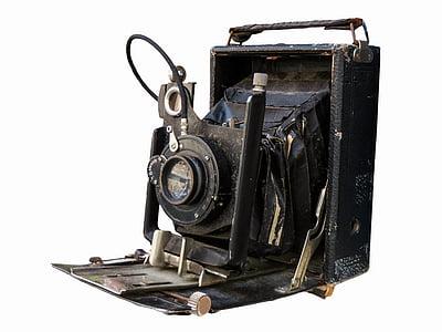 black land camera