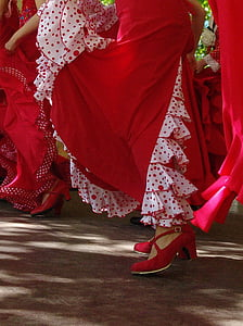 photography of dancing womens