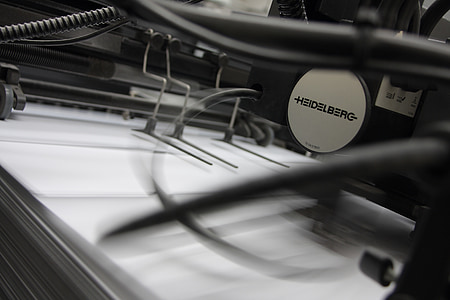 printing, offset, graph, paper, graphic production, printed matter