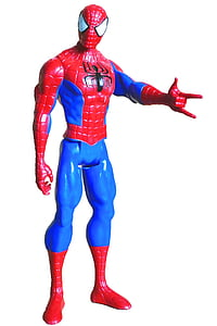 Marvel Spider-Man action figure