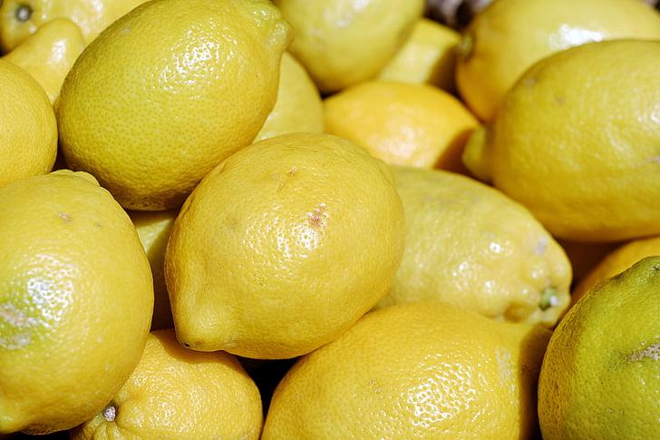 lemon lot