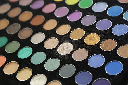eyeshadow makeup palette
