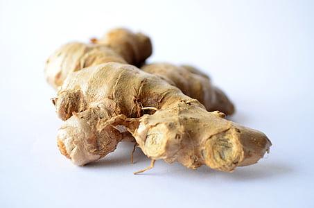 brown ginger