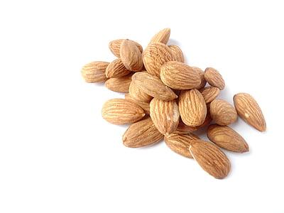 brown nuts