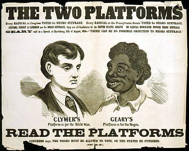 The Two Platforms Read the Platforms screenshot
