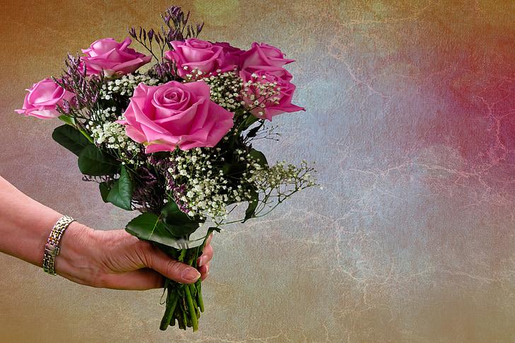 Royalty free photo arrangement of flowers pickpik arrangement of flowers m4hsunfo