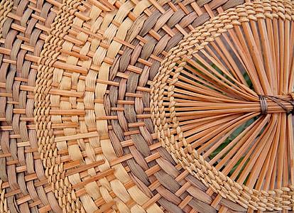 pattern, indigenous, colorful, decorative, amazon, wicker