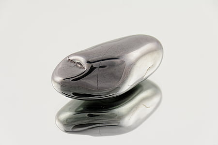 photo of black stone