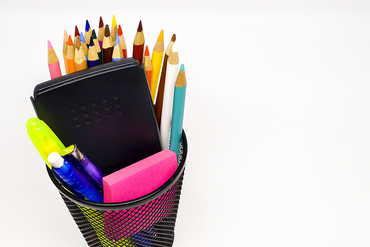 Make sure you're stocked well with school supplies as the school year begins.