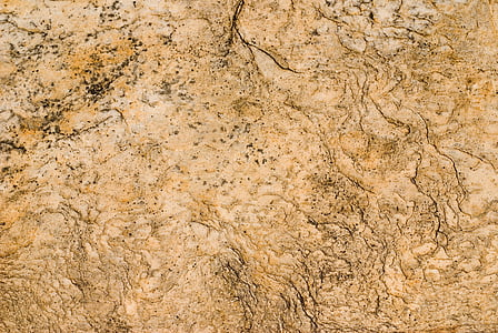 photo of brown surface