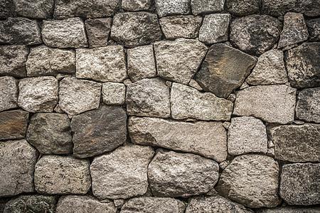 closeup photo of grey concrete bricks